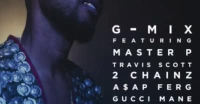 "Listen To Usher's ""No Limit"" G-Mix Featuring Master P, Travis Scott, 2 Chainz, Gucci Mane, And A$AP Ferg"