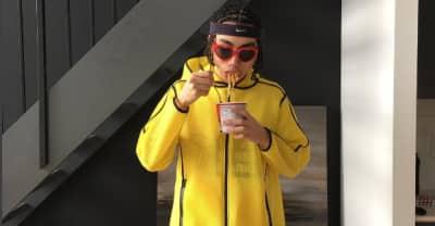 "Killy's ""Stolen Identity"" Is Emo-Rap's Next Evolution"