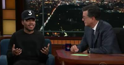 Chance The Rapper distances himself from fan's Mayor of Chicago campaign