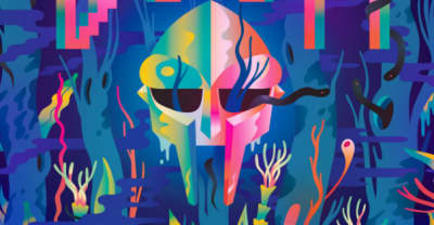 Adult Swim Will Release 15 Brand New DOOM Tracks, And You Can Listen To One Now