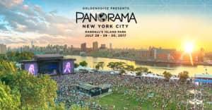 Watch Saturday's Panorama Livestream