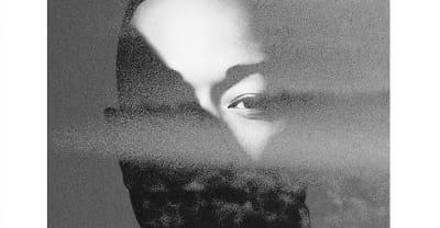 Listen To John Legend's Darkness And Light Album Now