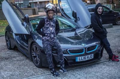 "Section Boyz Season Continues With New Sleeks Track ""Gear 6"""