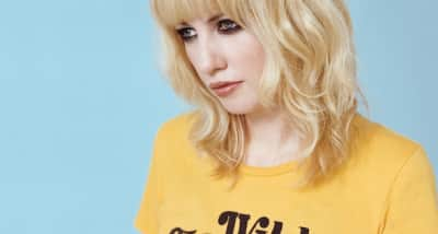 Stream Ladyhawke's New Album Wild Things Here