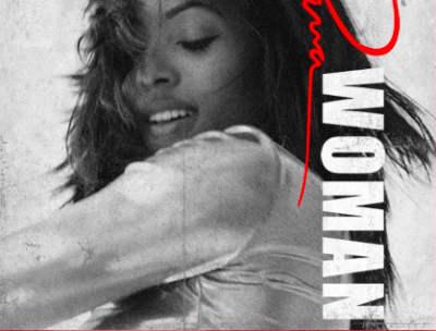 """Listen To Diana Gordon's """"Woman"""""""