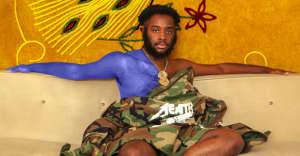 Abdu Ali Debuts MONGO