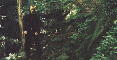 Listen To Corbin (F.K.A. Spooky Black)'s New Album Mourn