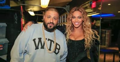 "DJ Khaled teases ""Top Off"" with Beyoncé, Jay-Z and Future"