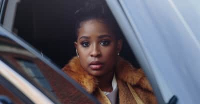 DeJ Loaf Moves In Silence. Now She Wants To Share Her Voice With The World.