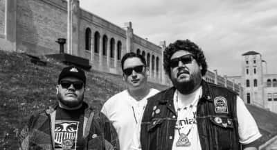 Listen To A Tribe Called Red's New Album We Are The Halluci Nation