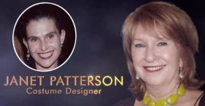 """The Oscars Accidentally Used An Image Of A Producer Who's Still Alive During The  """"In-Memoriam"""" Segment"""