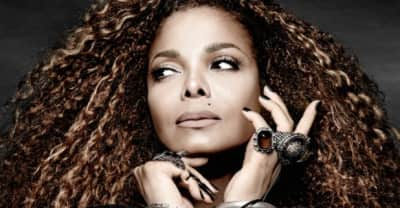 Janet Jackson Announced Rescheduled North American Tour Dates