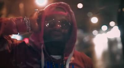 "Watch Jim Jones And A$AP Ferg's Video For ""Harlem"""
