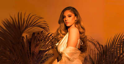 Listen to Alina Baraz's surprise project The Color Of You