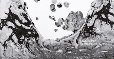Radiohead's New Album A Moon Shaped Pool Is Out Now