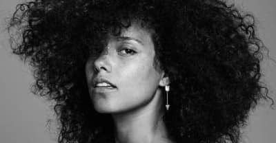 "Alicia Keys Shares ""The Gospel"" Short Film"