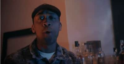 "Watch Wiley And Skepta's ""You Were Always"" Video"