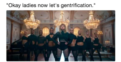 The Funniest Tweets About Taylor Swift's New Song