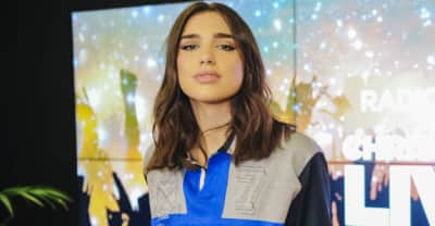 Dua Lipa apologizes for using the n-word in 2014 cover song