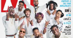 Lil Yachty, Kodak Black, Lil Dicky Among 2016 XXL Freshman Class