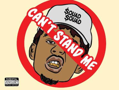 "Show Banga And Kool John Acknowledge The Haters On ""Can't Stand Me"""