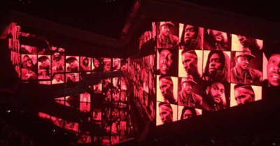 How Skepta's BRITs Performance Quietly Celebrated The Legends Of Grime