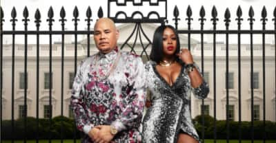 Fat Joe And Remy Ma's Plata O Plomo Album Is Streaming Now