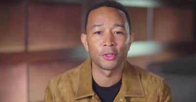 John Legend Presents Letters From Children To Their Incarcerated Fathers