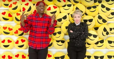 "Lil Yachty And Carly Rae Jepsen's Full ""It Takes Two"" Collaboration Is Here"