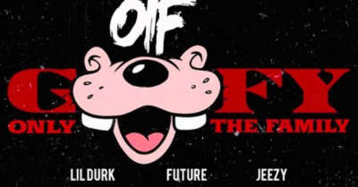 "Lil Durk, Future, And Jeezy Link Up For ""Goofy"""