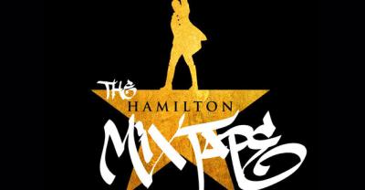 The Hamilton Mixtape Bows At No. 1 On The Billboard 200 Chart