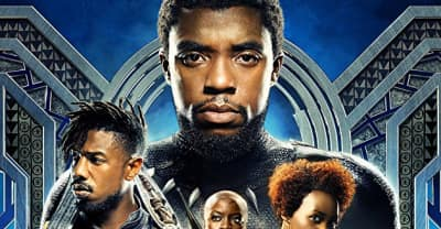 This writer is offering cash to the first journalist who asks Trump about U.S.A/Wakanda relations