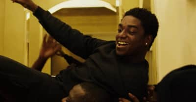 """Kodak Black Celebrates His Freedom With New Song """"First Day Out"""""""