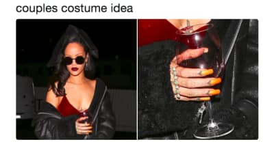 The couples costume idea meme is pure art