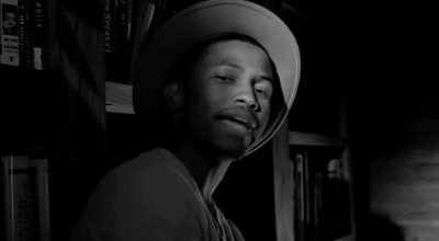 "Check Out Nick Grant's Video For ""Black Sinatra"""