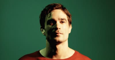 "Jon Hopkins announces new album and shares ""Emerald Rush"""
