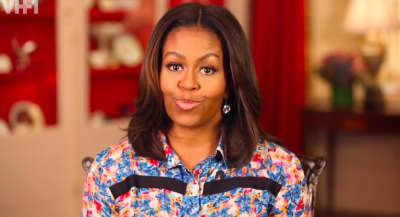 "Michelle Obama Said She Is ""So Proud"" Of Missy Elliott And Queen Latifah"