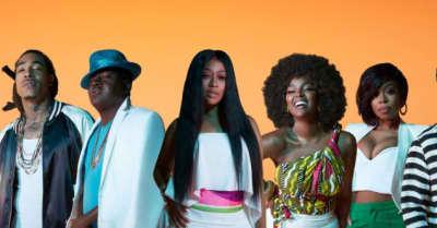 Love & Hip Hop: Miami looks absolutely insane