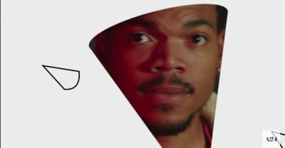Watch the new trailer for Slice, a murder mystery film starring Chance The Rapper
