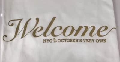 The New York City OVO Flagship Store Is Now Open