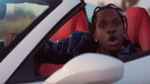"""Watch Pusha-T's new video for """"If You Know You Know"""""""