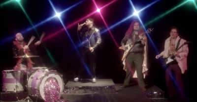 "Watch Wavves's Video For ""Million Enemies"""