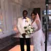 Pusha T's wedding to Virginia Williams was dreamy