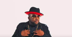 """Big Boi Isn't Being Subtle In the Video For """"Chocolate"""""""