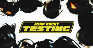 A$AP Rocky is reportedly dropping his new album Testing this Friday