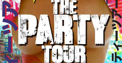 Chris Brown Announces Party Tour With 50 Cent, French Montana And More