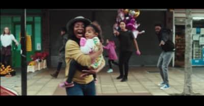 "Aphex Twin lends ""Windowlicker"" to U.K. road safety advert"