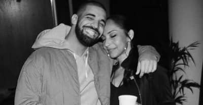 This Sade Drake Mash-Up Playlist Comes OVO-Approved