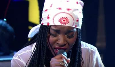 Watch Ray BLK Make Her T.V. Debut On Later... With Jools Holland