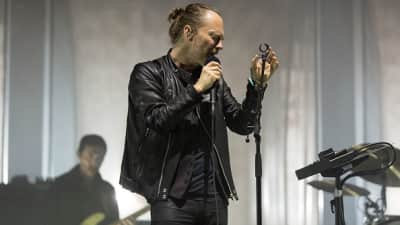 Radiohead Release Statement After Fans Were Assaulted In Turkey
